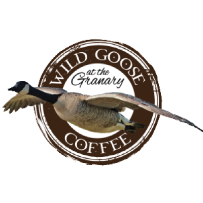 Wild Goose Patio at the Historic Hayden Granary.